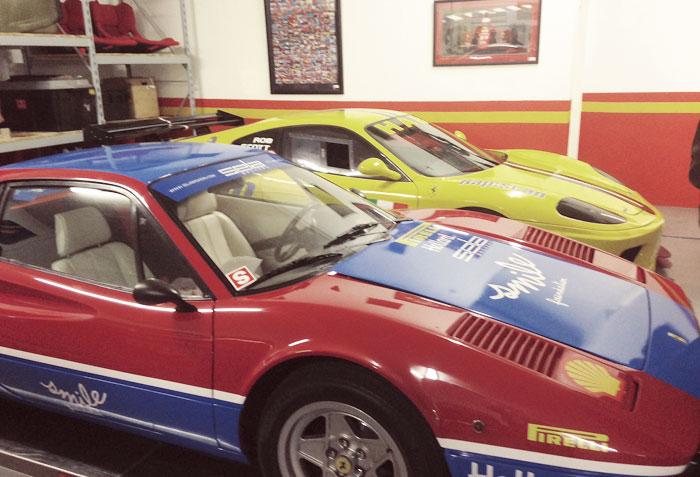 franschhoek_motor_museum_Ferrari_service_centre_03