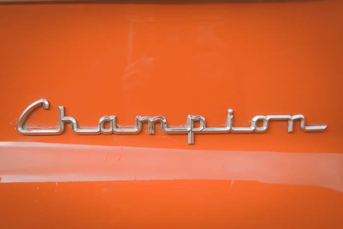 FMM Studebaker Champion 003