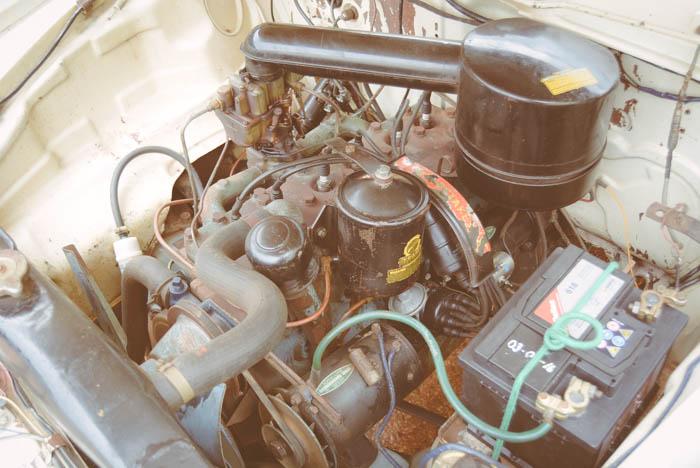 FMM Studebaker Champion 025