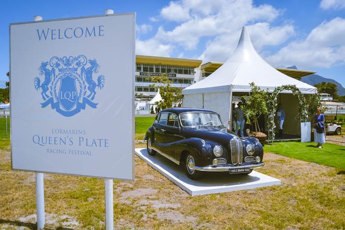 L'Ormarins Queen's 2018 success