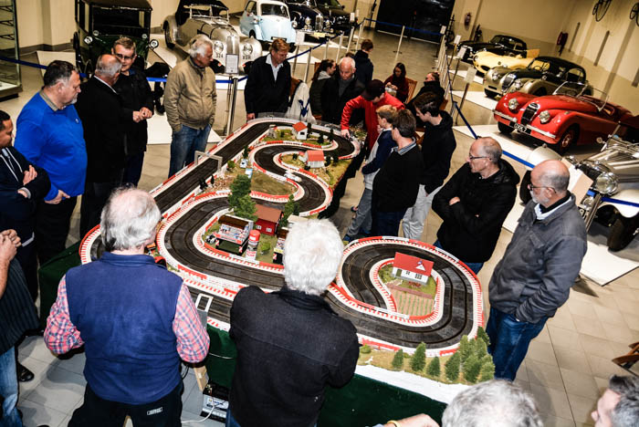 FMM Slot car championship