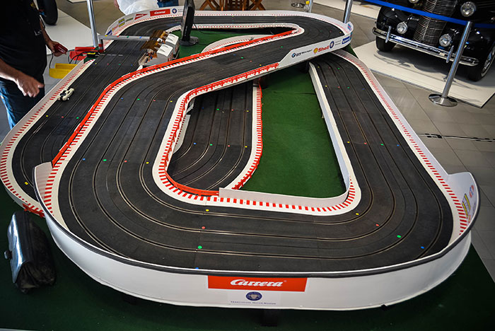 Fmm Slot Car Championship