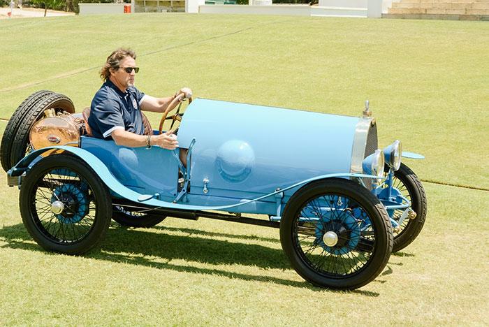 Fmm Bugattis at Val de Vie