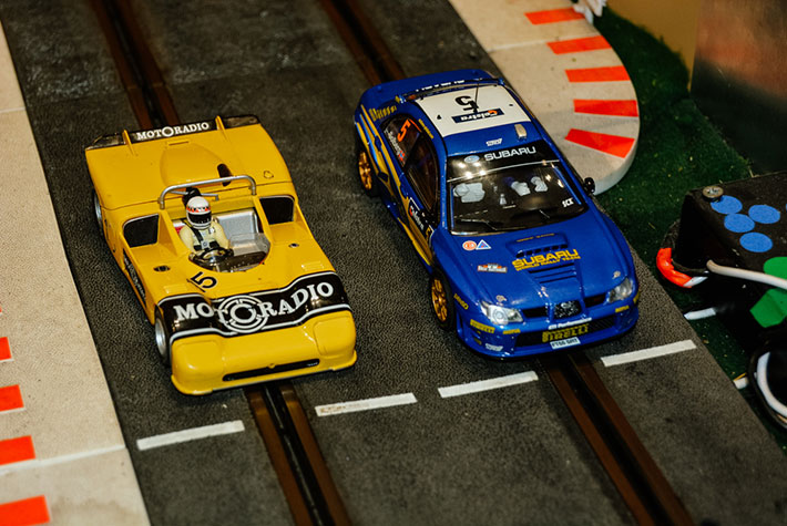 Slot Car Championship