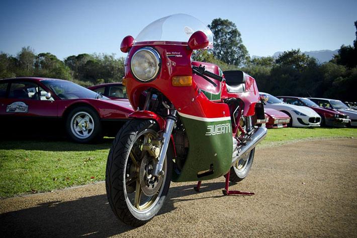 On Yer Bike: Ducati 900cc